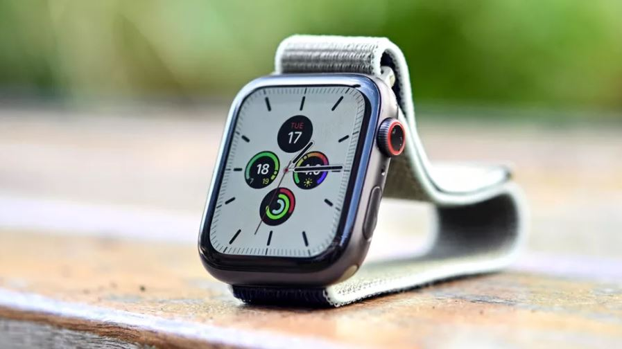 apple watch 6 touch id apple watch 5 barato