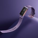 Fitbit Charge 3 gps