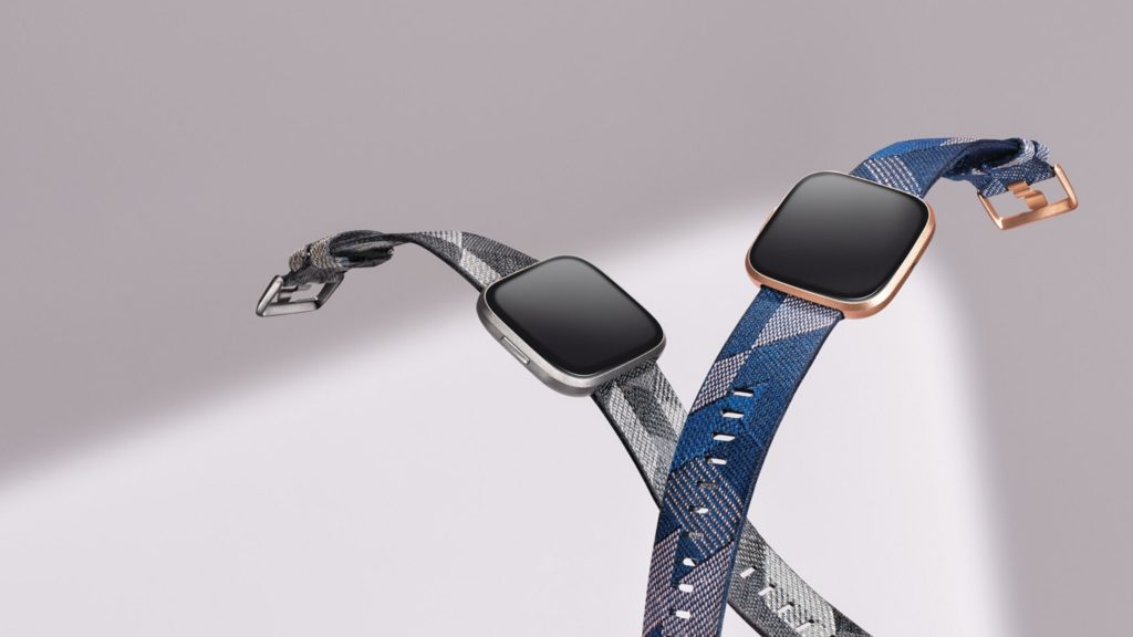 Fitbit Versa 2 barata