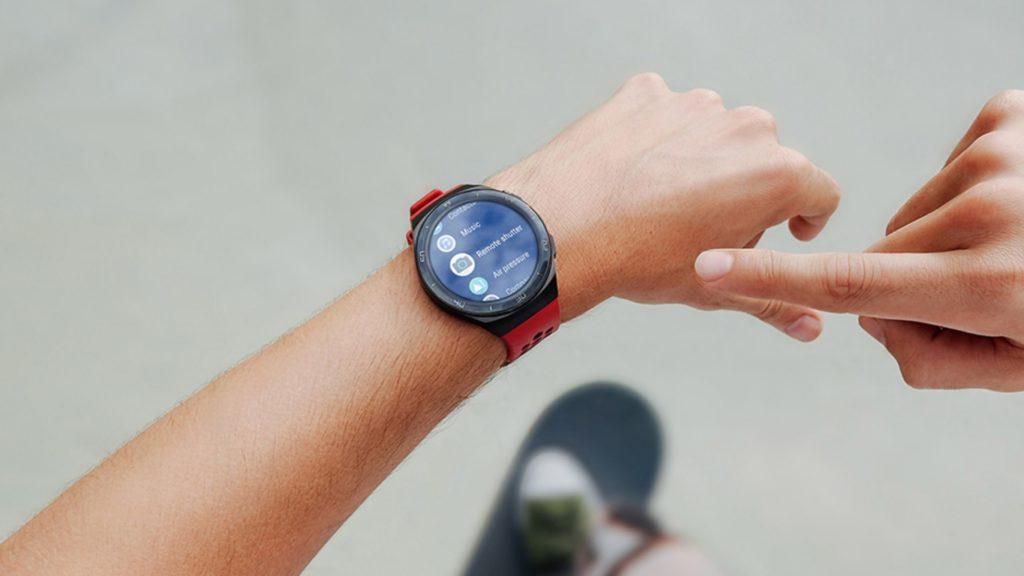 huawei watch gt 2e precio barato