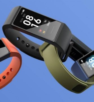 redmi band barata